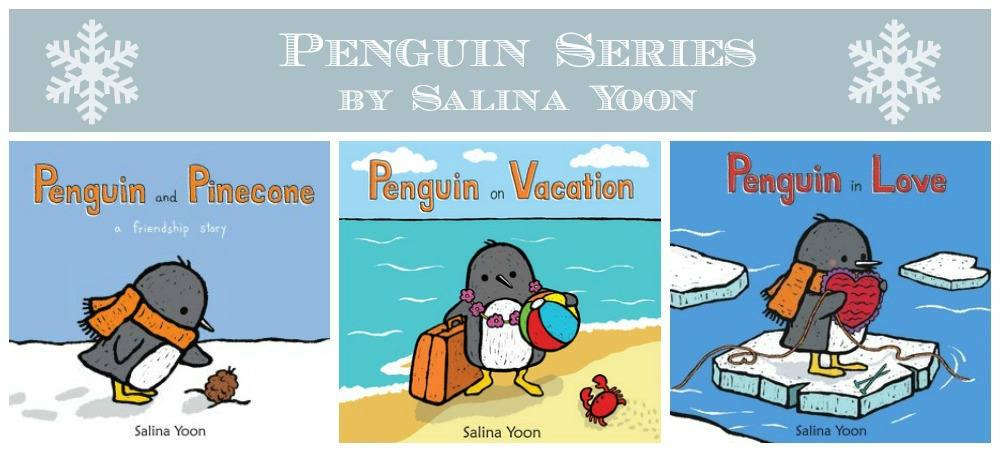 penguinseries